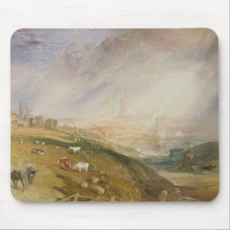 Coventry, Warwickshire Mouse Pad