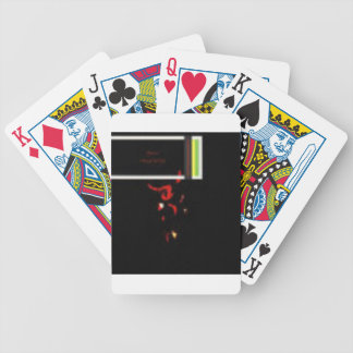 Cover Album 100x100 Pepaseed I Breath Of Life 2015 Bicycle Playing Cards