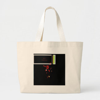 Cover Album 100x100 Pepaseed I Breath Of Life 2015 Large Tote Bag