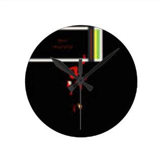 Cover Album 100x100 Pepaseed I Breath Of Life 2015 Round Clock