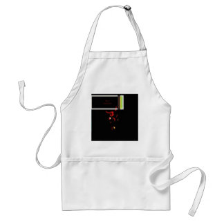 Cover Album 100x100 Pepaseed I Breath Of Life 2015 Standard Apron