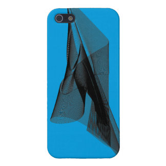 Cover for iPhone 5 with finished Mate iPhone 5/5S Cover