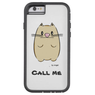Cover for Iphone - IPhone cover version