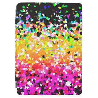 Cover iPad Air Mosaic Sparkley Texture iPad Air Cover