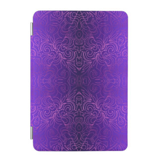 Cover iPad Mini Floral Abstract Damasks iPad Mini Cover