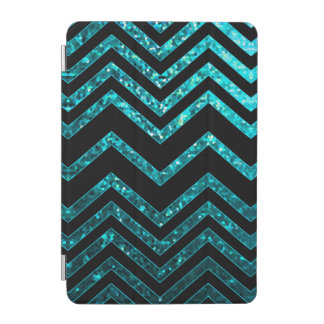 Cover iPad Mini Zig Zag Sparkley Texture iPad Mini Cover
