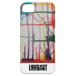 Cover iPhone LiberArt
