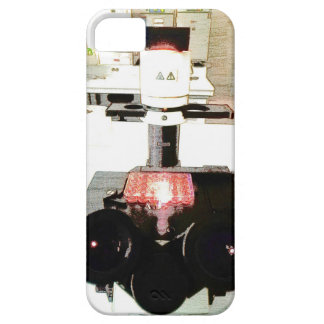 Cover microscope/Cover version microscope