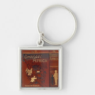 Cover of 'In Darkest Africa: or The Quest, Rescue, Key Chain