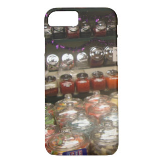 "Cover of mobile ""Chuches in jars"" 2"