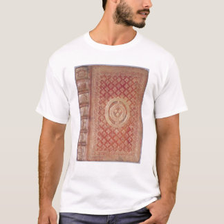Cover of the works of Tacitus  with the coat T-Shirt