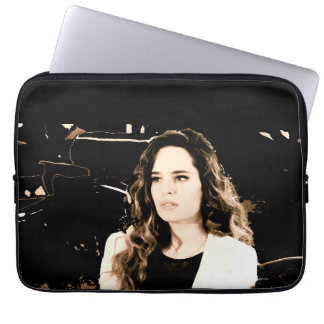 Cover Portable Soy Amor - Lola Dargenti Computer Sleeves