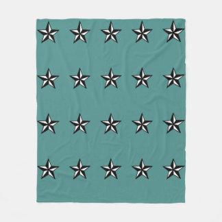 Cover Stars Fleece Blanket