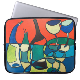 Cover your computer in WINE Laptop Computer Sleeve