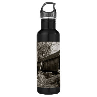 Covered Bridge 710 Ml Water Bottle