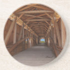 Covered Bridge Series---Coaster Coaster