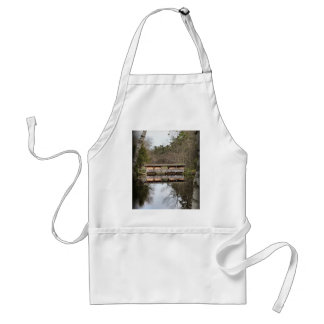 Covered Bridge Standard Apron