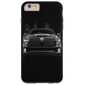 Covering iphone 6 pluses Dodge RAM sport Tough iPhone 6 Plus Case
