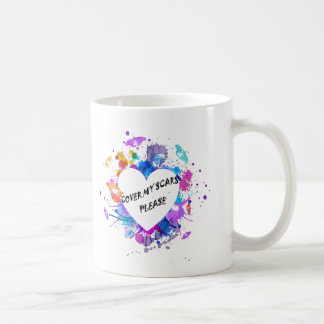 Covermyscarsplease.com Coffee Cup