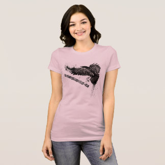 Covermyscarsplease.com Raven Tshirt