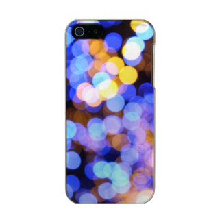 covers iphone Lights Incipio Feather® Shine iPhone 5 Case