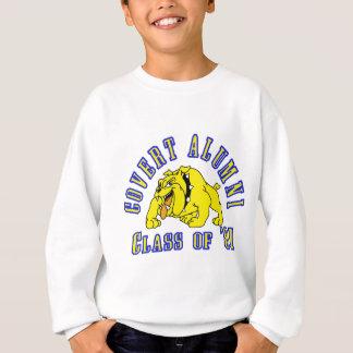 COVERT ALUMNI Class of '81 Sweatshirt