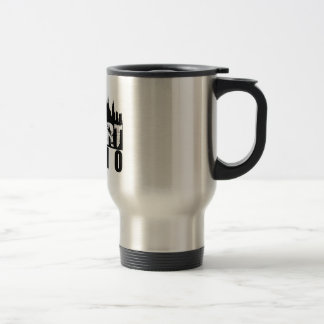 Covert Radio Show Travel Mug