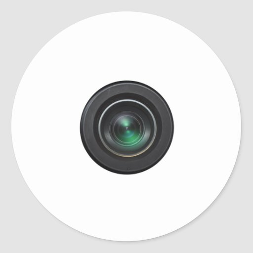 Covertcam Sticker