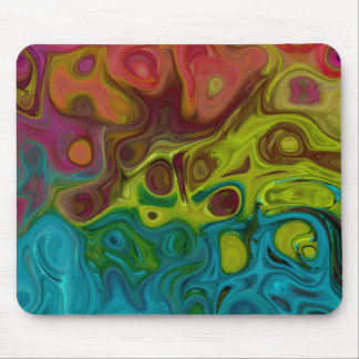 Covet aBSTRACT 12.28 Mouse Pad