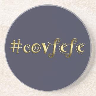 #covfefe! coaster