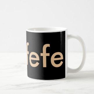 Covfefe Coffee Mug