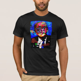 Covfefe Glitched Donald Trump T-Shirt