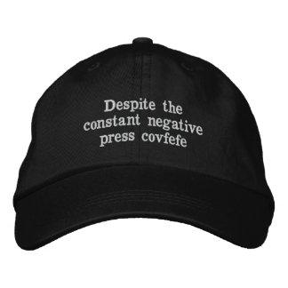 Covfefe Hat
