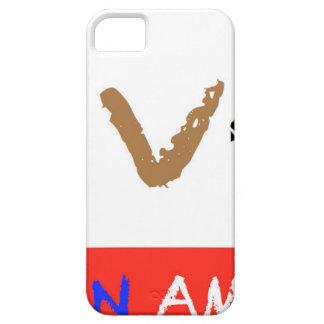 #covfefe Made In America iPhone 5 Case