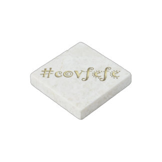 #covfefe! stone magnets