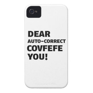 Covfefe Tshirts iPhone 4 Case
