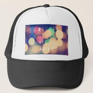 Covfefe tweet political clothing tshirt trucker hat