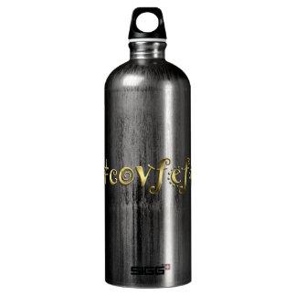 #covfefe! water bottle