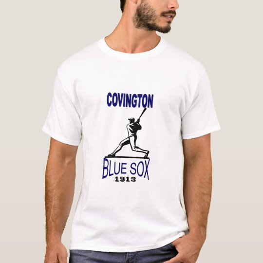 Covington Blue Sox T-Shirt
