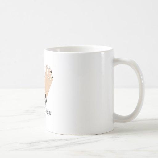 Cow-A-Bunga Mug