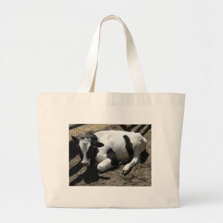 cow baby bags