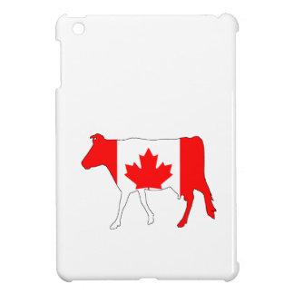 Cow Canada Case For The iPad Mini