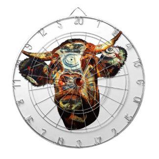 Cow Dartboards