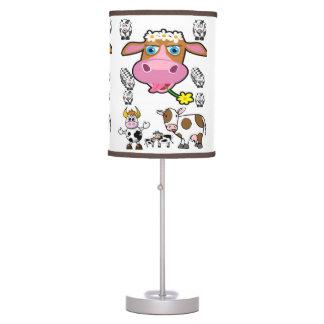 Cow Decorative lamp shade