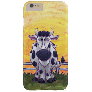 Cow Electronics Barely There iPhone 6 Plus Case