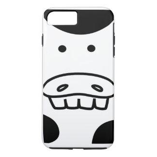 Cow Evolution iPhone 7 Tough Case