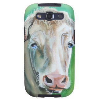 Cow face galaxy SIII cases