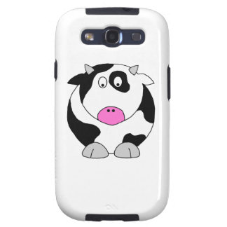 Cow Galaxy SIII Cover