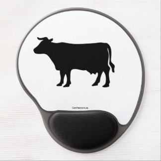 Cow Gel Mouse Pad