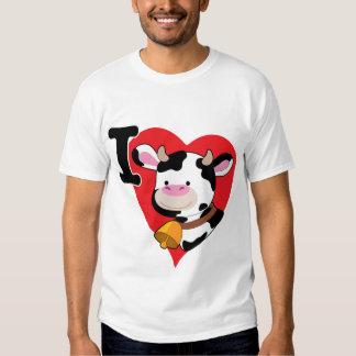 cow heart 200 tee shirt